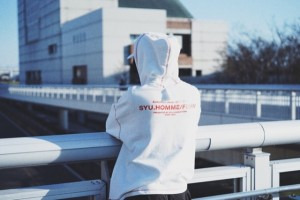 SYU.HOMME:FEMM COMPASS コンパス 新潟 店舗 ブランド 通販 新潟市 古町 写真