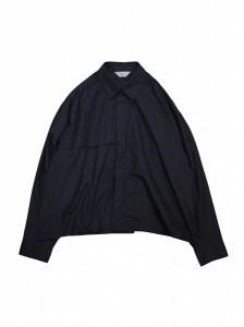 Jie-19S-SH01 BLACK front